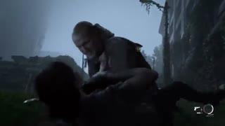 13 دقیقه گیم پلی بازی The Last Of Us Part