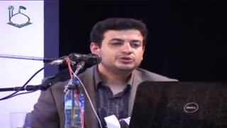 سخنرانی استاد رائفی پور - آخرالزمان و نقش منتظران - کرمان - تالار عماد - 29 فروردین 1391