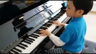 نواخت پیانو