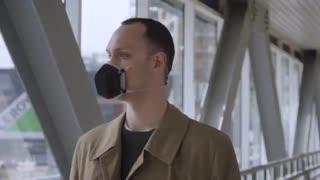 سطح متفاوتی از کیفیت و تکنولوژی در تولید ماسک تنفسی!