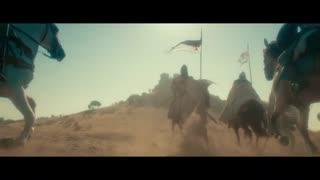 سریال Warrior Nun قسمت سوم با زیرنویس فارسی