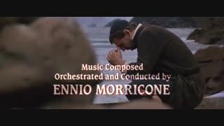 آهنگ شاهکار انیو موریکونه برای عنوان بندی آغازین فیلم ماموریت