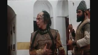 داستان پادشاه خاتون - بریده ای از فیلم آتش سبز ساخته محمدرضا اصلانی