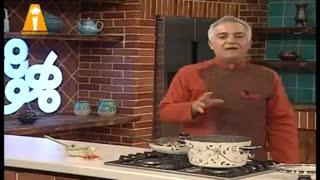 Bahoone - بهونه با سامان گلریز - طرز تهیه پلو مخلوط سمنانی | اموزش اشپزی طرز تهیه غدای محلی خارجی خوشمزه کیک