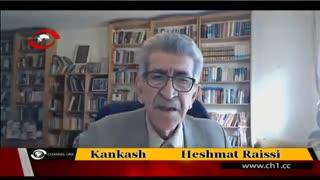 بررسی رویداد پایگاه هسته ای نطنز  و راهکارهای رویارویی با دشمن - حشمت رییسی