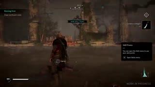 گیم پلی جذاب بازی Assassin's Creed: Valhalla با نرخ 60 فریم در ثانیه