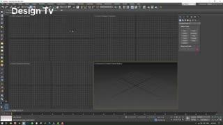 قسمت اول ویدئوی یک دقیقه ای آموزش نرم افزار Vray