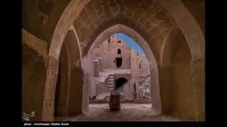 نماهنگی از  دژ سریزد مهریز در استان ورجاوند یزد با دیرینگی به زمان ساسانیان