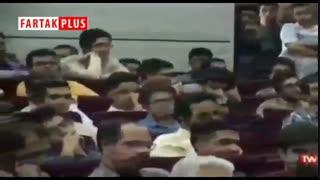 خاطره جالب رحیم پور از حجاب مسیحیان