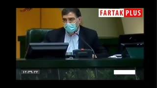 امیرآبادی به حاجیبابایی: میخواهیمن را بکشی