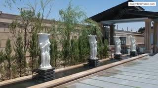 خرید باغ ویلا 1000 متری استخردار لاکچری در شهریار کد KA115