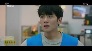 قسمت یازدهم سریال کره ای فروشگاه ست بیول تازه کار Backstreet Rookie + زیرنویس فارسی چسبیده با هنرنمایی جی چانگ ووک و کیم یو جونگ