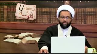 آیا شیعیان امام زمانشان را رب الارض می دانند!!!؟