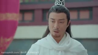 سریال چینی رقص امپراتوری آسمان قسمت 01 با زیرنویس فارسی /Dance of The Sky Empire Chinese Drama 2020