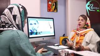 فیلم عمل لابیاپلاستی - قسمت سوم