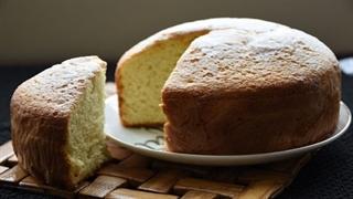 طرز تهیه کیک ابری بدون آرد یا کره برای عصرانه!
