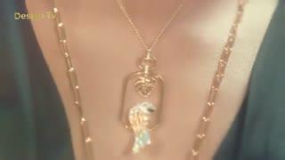 ست جواهرات متفاوت سواروسکی در سال جدید