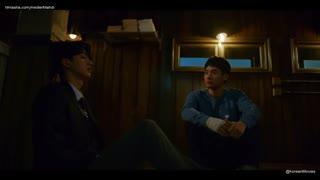 قسمت چهارم سریال کره ای آلارم عشق +زیرنویس چسبیده Love Alarm 2019   با بازی کیم سو هیون