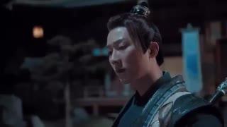 سریال چینی رقص امپراتوری آسمان قسمت 17 با زیرنویس فارسی /Dance of The Sky Empire Chinese Drama 2020