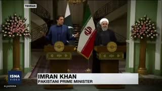 از میانجیگری میان ایران و عربستان تا برنامه هستهای کره شمالی
