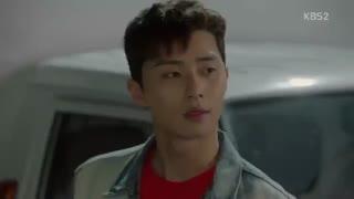 قسمت چهارم سریال کره ای مبارزه برای راهم +زیرنویس چسبیده Fight for my way 2017 با بازی پارک سئو جون