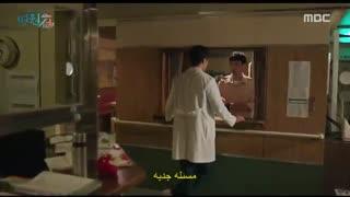 قسمت چهارم سریال کره ای کشتی بیمارستانی + زیرنویس چسبیده Hospital Ship 2017 با بازی کانگ مین هیوک