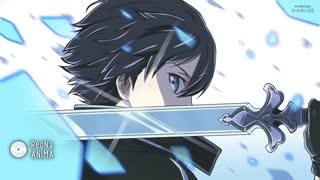 Sword art online-alicization war of underworld Opening