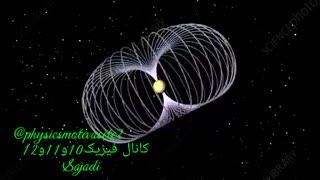 مگنتار(ستاره مغناطیسی(نوترونی) با مغناطش بسیار قوی) - فصل3فیزیک دوازدهم