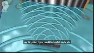 وضعیت موجی الکترون - اثر تداخلی با دو شکاف