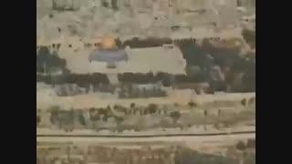 قرائت قرآن شهید عماد مغنیه (حاج رضوان) پس از پیروزی جنگ 33 روزه با رژیم صهیونیستی